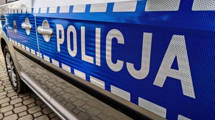 Zamknięta komenda w Wołowie. Kilku policjantów zakażonych koronawirusem