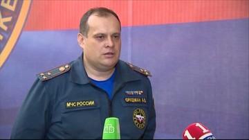 Krym: problemy z wodą i wstrzymany ruch trolejbusów