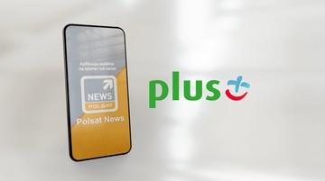 Masz telefon w Plusie? Korzystaj z darmowego transferu w naszej aplikacji