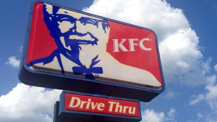 Brytyjczyk nie mógł złożyć zamówienia w KFC. Powód? Bekon nie jest halal