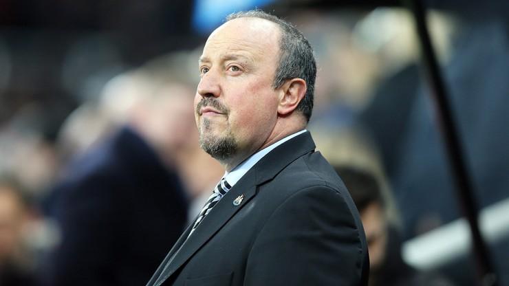 Rafa Benitez wróci do Europy?