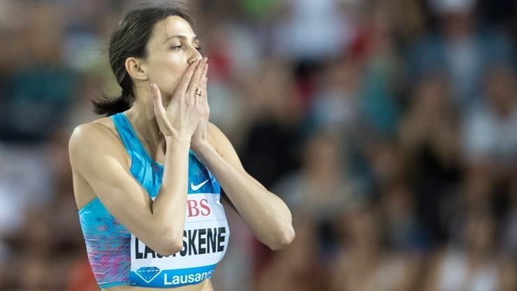 """Maria Lasickiene na razie nie zaszczepi się na COVID-19. """"Na moją formę może wpłynąć nawet kichnięcie"""""""
