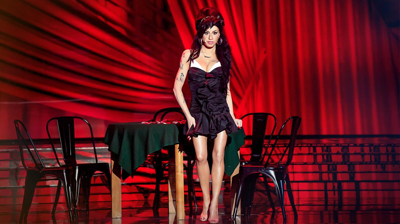 """Maja Hyży jako Amy Winehouse. """"To przejdzie do historii show"""""""