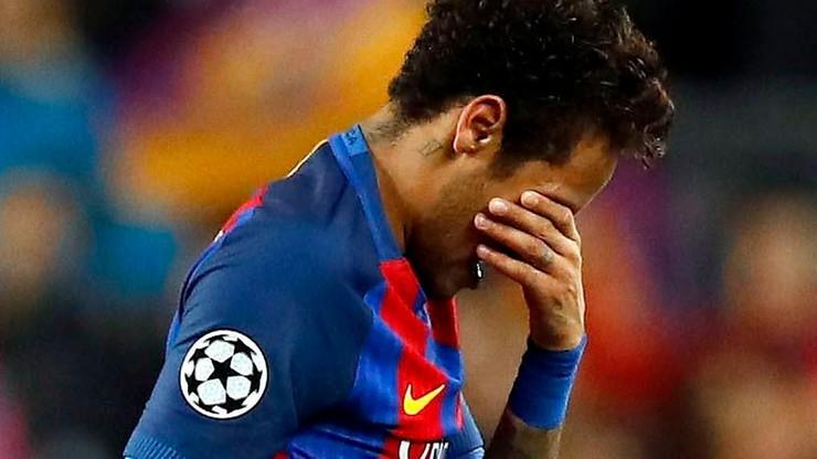 Neymar może trafić na dwa lata do więzienia!