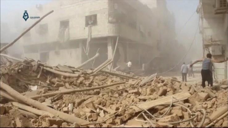 Kurdowie planują nowy system rządów na północy Syrii