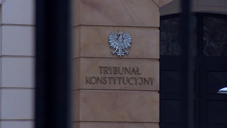 Odmówiono śledztwa ws. wyznaczenia  składu TK przez Rzeplińskiego