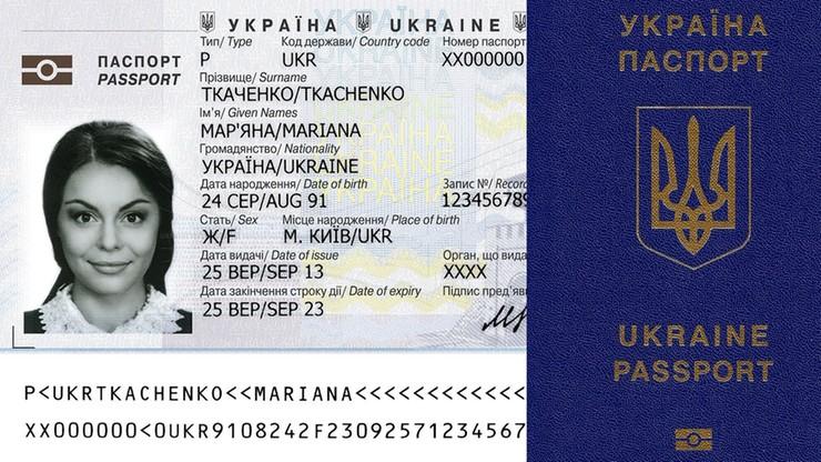 Ukraińcy z paszportami biometrycznymi bez wiz - europosłowie z komisji ds. wolności obywatelskich za liberalizacją