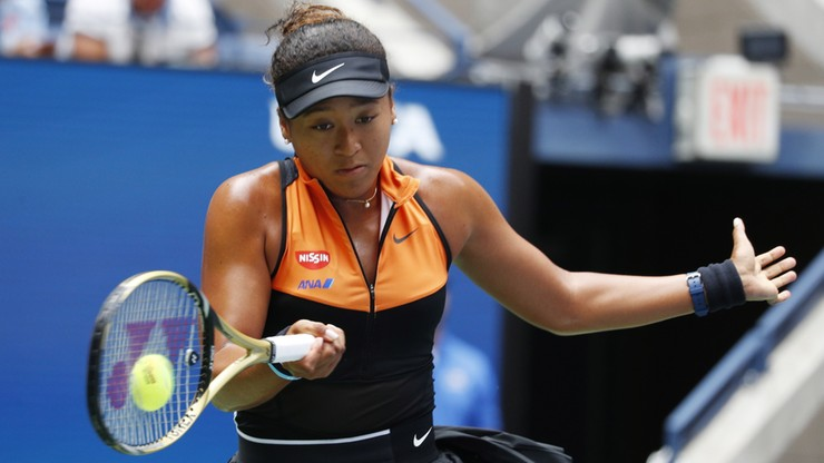 Broniąca tytułu Osaka rywalką Linette w drugiej rundzie US Open
