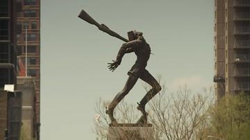 Polonia walczy o zachowanie Pomnika Katyńskiego na miejscu. Zebrała ponad 6,7 tys. podpisów