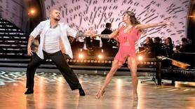 Dancing with the Stars. Taniec z Gwiazdami - sezon 12, odcinek 2