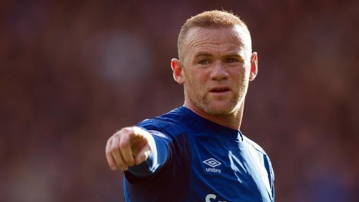 Rooney o sytuacji w Anglii: Byliśmy niczym króliki doświadczalne