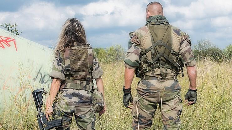 Szwajcaria. Wojsko dostarczy bieliznę dla żołnierek. Ma to zachęcić do służby