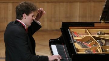 """Ogromne zainteresowanie Konkursem Chopinowskim; """"ogląda cały świat"""""""