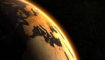 """Zmierzamy do """"katastrofalnego wzrostu temperatury""""? Rok 2020 jednym z najcieplejszych w historii"""