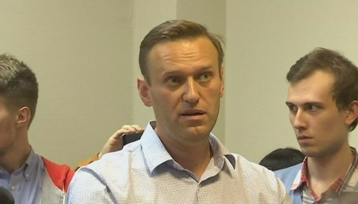 Rosja. Nawalny: utrudniają mi kontakty z adwokatem, to niezgodne z prawem i demonstracyjne