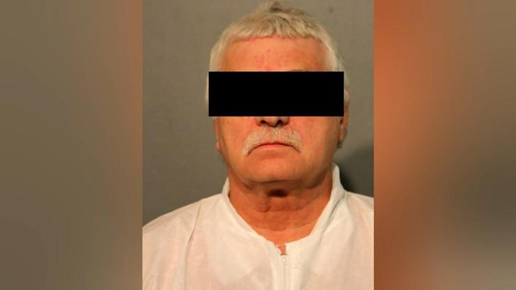 """Polak oskarżony o zabicie pięciu osób. Sędzia nazwała go """"diabłem na sterydach"""""""