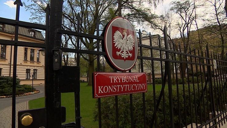 TK odroczył sprawę wyboru trzech sędziów Trybunału