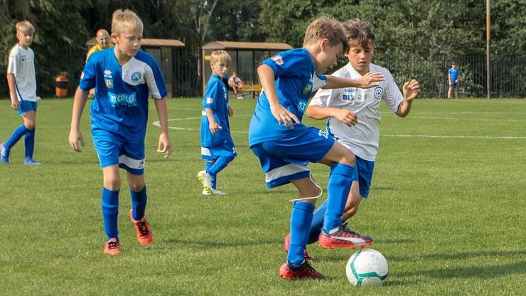 Najlepsze akademie piłkarskie w Polsce zmierzą się w turnieju MicoCup