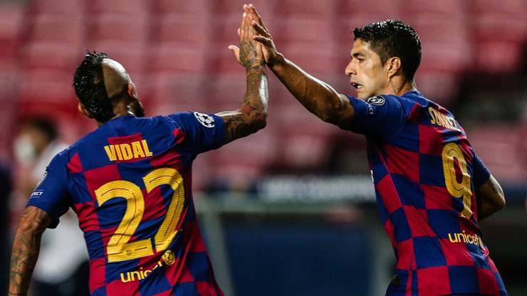 Media: Ronald Koeman dopina szczegóły kontraktu z Barceloną