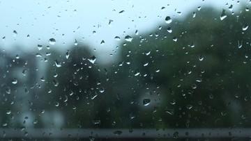 Pochmurno i deszczowo. Pogoda na poniedziałek