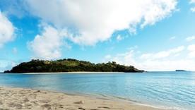 Wyspa przetrwania - raj, w którym rozgrywa się walka