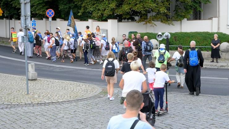 Wielkopolskie. 80-latek zmarł w trakcie pielgrzymki z Gniezna na Jasną Górę