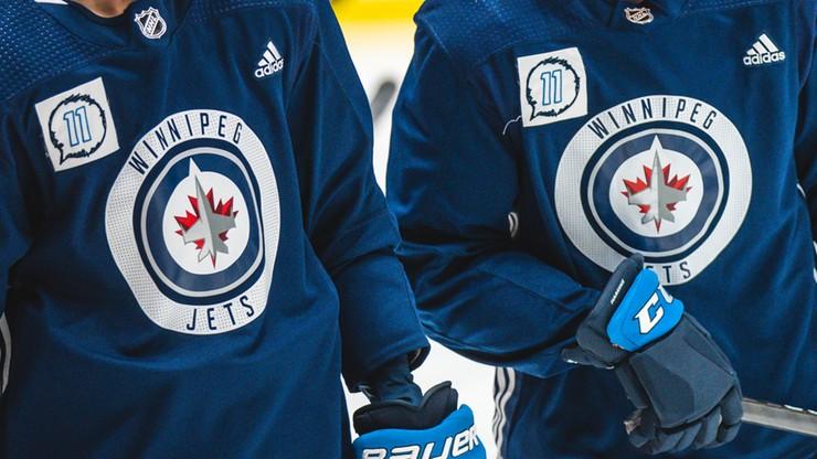 NHL: Trzy dogrywki i awans Winnipeg Jets. Inni nie wykorzystali szansy