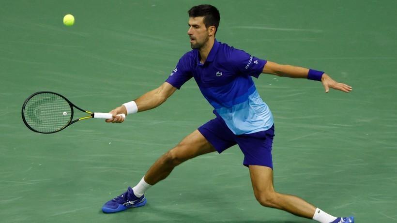 US Open: Djokovic - Zverev. Wynik meczu