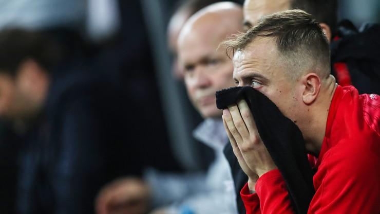 """Euro 2020 bez Kamila Grosickiego? """"Nie wyobrażam sobie tego"""""""
