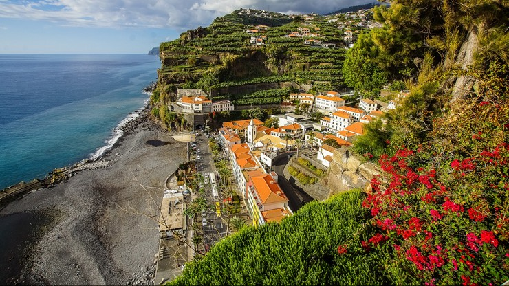Madera: poszukiwania polskiego turysty. Od 13 dni nie ma z nim kontaktu