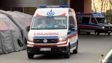 Ponad 30 nowych przypadków koronawirusa w Polsce