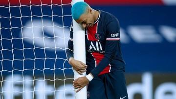 Ligue 1: Remis w meczu na szczycie. OSC Lille zatrzymało PSG