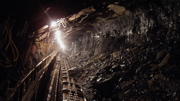 W kopalni Janina zginął 35-letni sztygar