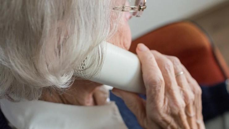 Oszust wstrzyknął 92-latce fałszywą szczepionkę przeciw Covid-19