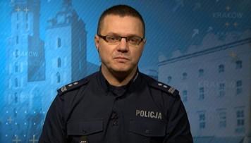 Policja o demonstracjach: wpłynęło mnóstwo podziękowań, jeśli chodzi o profesjonalizm policji