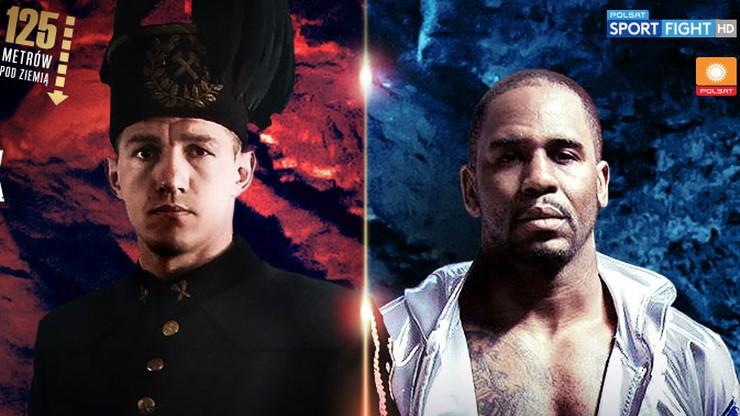 Underground Boxing Show X: Przeżyjmy to jeszcze raz... od 2008 roku!