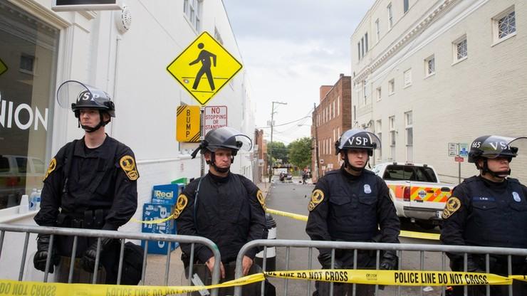 Tragiczny bilans demonstracji w Charlottesville. Trzy osoby nie żyją, pięć w stanie krytycznym
