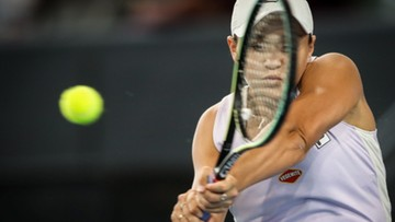 WTA w Dubaju: Ashleigh Barty wycofała się z turnieju. Liderka rankingu jest kontuzjowana