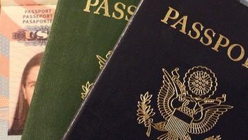 Nielegalni imigranci na Podlasiu. Przejechali 9 tys. kilometrów