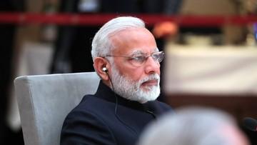 Indie podczas ćwiczeń zestrzeliły satelitę na niskiej orbicie