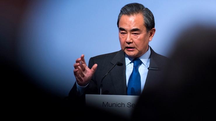 Chiny oskarżone o ludobójstwo. Minister spraw zagranicznych tłumaczy się przed ONZ