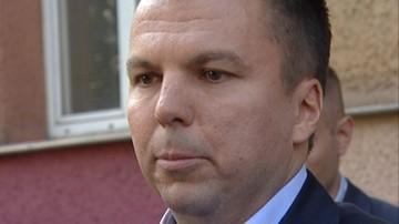 Prokuratura nie wezwie Falenty do wyjaśnienia oskarżeń z listów do najważniejszych osób w państwie