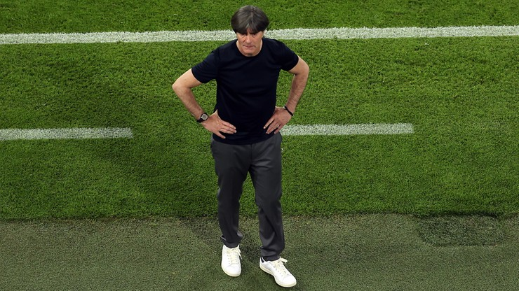 Joachim Loew: Wygramy z Portugalią