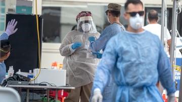 """""""Dwie trzecie wszystkich przypadków zakażenia pochodzi z 10 państw"""". WHO o rozwoju pandemii"""