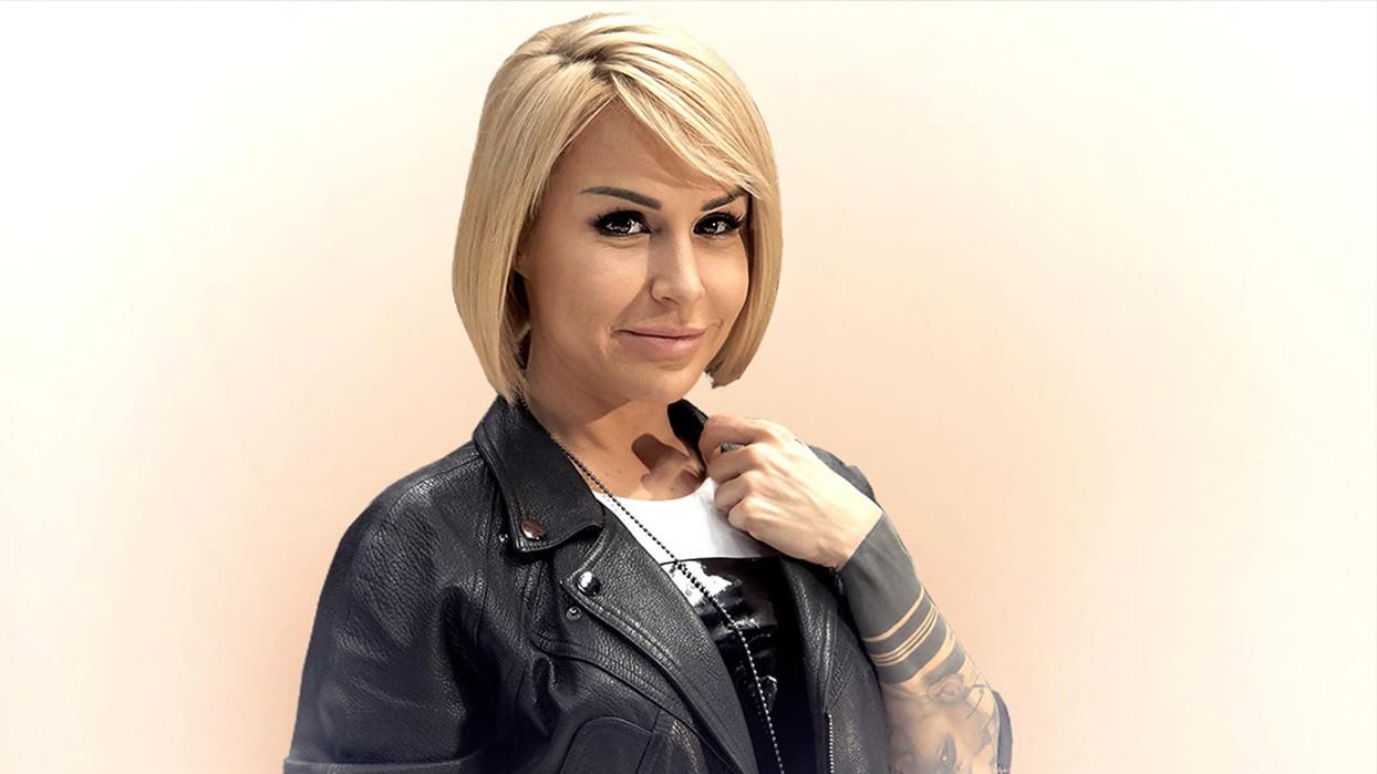 Blanka Lipińska na live czacie: To jedna z najlepszych przygód - Polsat.pl