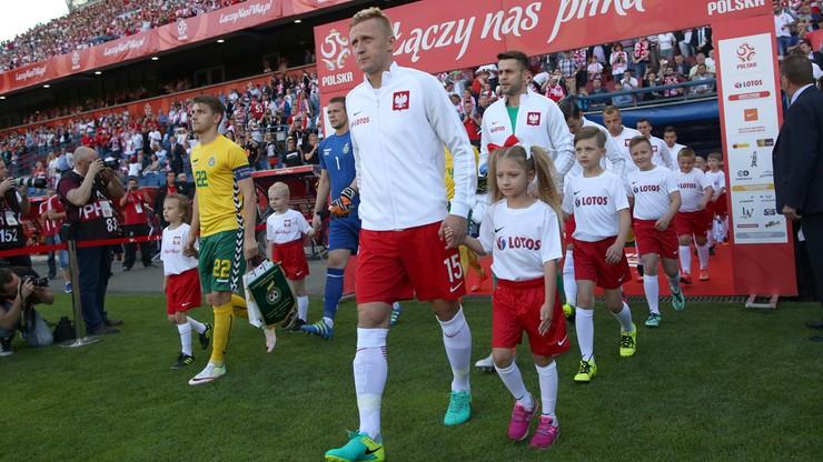 Glik: Litwini postawili poprzeczkę wyżej niż Holendrzy!