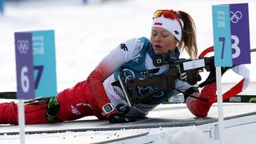 Grzywa: Nowakowska nie miała szans na medal
