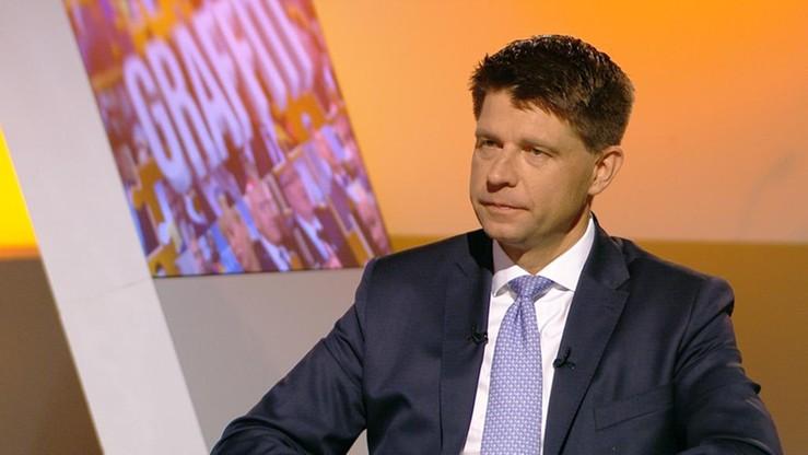 Petru: PiS centralizuje władzę, wraca do PRL