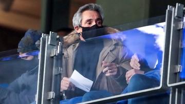 Euro 2020: Paulo Sousa wizytował ośrodek przed zgrupowaniem kadry