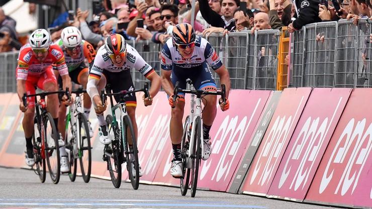 Giro d'Italia: Odwołano trzy pierwsze etapy zaplanowane na Węgrzech